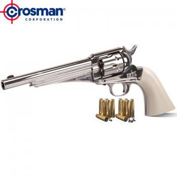 Crosman Sheridan Cowboy 4 5mm &  177 Pellet Pistol >Crosman