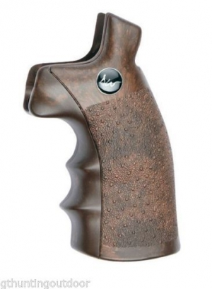 ASG Dan Wesson Wood Effect Air Pistol Grips - Suitable for ...