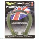 Napier Pro 10 Noise Cancelling Hearing Protector
