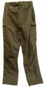 Sportchief Professional Range Loden Green Trousers