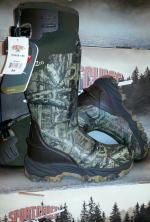Sportchief Mossy Oak�Break-up Infinity� Patterned Wellington Boot