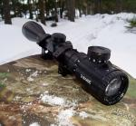 Range Right 3-9x40E Scope