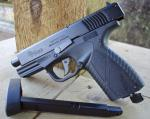 ASG Bersa BP9CC Blowback CO2 BB Pistol