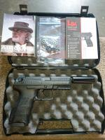 Heckler & Koch H&K P30 - CO2 BB/Pellet Pistol