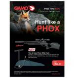 Gamo Phox Combo Package .22