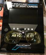 AimCam PRO 2i LINE OF SIGHT CAMERA - FULLY LOADED KIT - PREMIUM PACKAGE - BLACK
