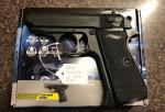 Umarex Walther PPK/S - 4.5mm BB Air Pistol - Could be delivered to your door if you live approx 60 miles from Skegness
