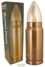 CHRISTMAS GIFTS - Jack Pyke Bullet Thermos Flask - 500ml