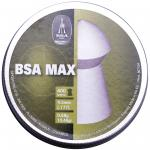 BSA Max .177 - Heavy Weight Pointed pellets from BSA.