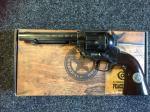 Umarex Colt Peacemaker U.S. Marshalls Commemorative .177 - Antique Finish CO2 Airgun