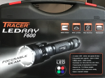 AUTUMN SPECIAL - Tracer Ledray F900 Multi-led Gunlight Lamp Kit LR3615 White Red Green