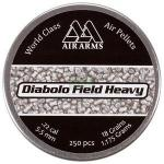 Air Arms Diablo Field Heavy .22