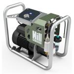 Hills Electronic Portable PCP Air Compressor - pcp air compressor
