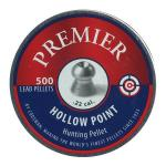 Crosman Premier Hollow Point .177 Cal x 500