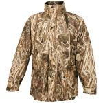 JANUARY SALE - Jack Pyke Hunters Jacket - Wildlands Camo - Wildfowling
