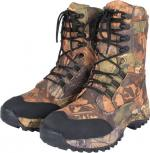 SALE - Jack Pyke Tundra Waterproof Hunting Boots English Oak Camo Thinsulate Boot