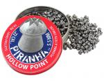 Crosman PIRANHA Hollow Point .22 5.5 mm 400 pcs