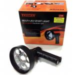 Christmas Specials - Tracer 27W Multi-LED Sport Light 27W Rechargeable